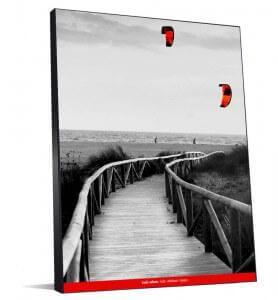 Tableau Cerfs-volants en Andalousie