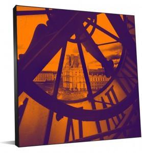 déco monuments de Paris