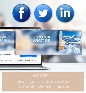Vœux 2022 réseaux sociaux