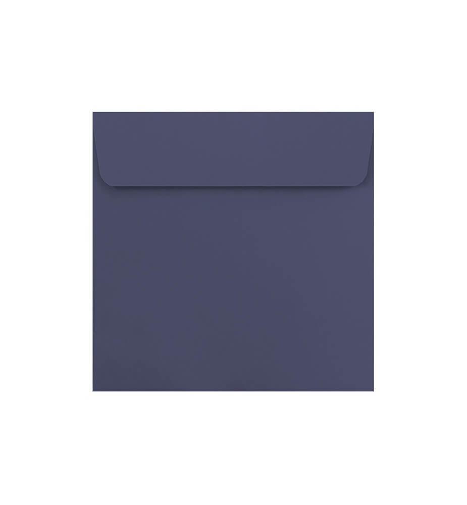 Enveloppes bleue luxe