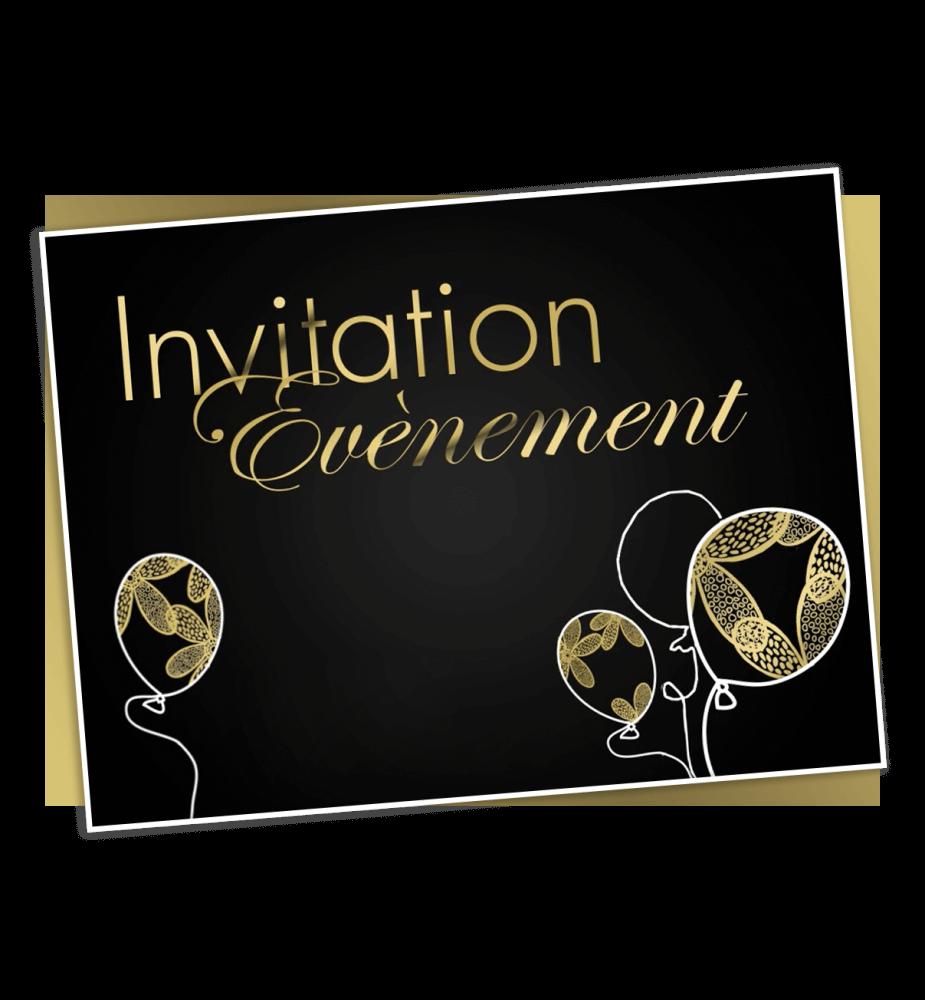 Ecard invitation