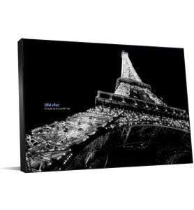 Tableau décoration Tour Eiffel