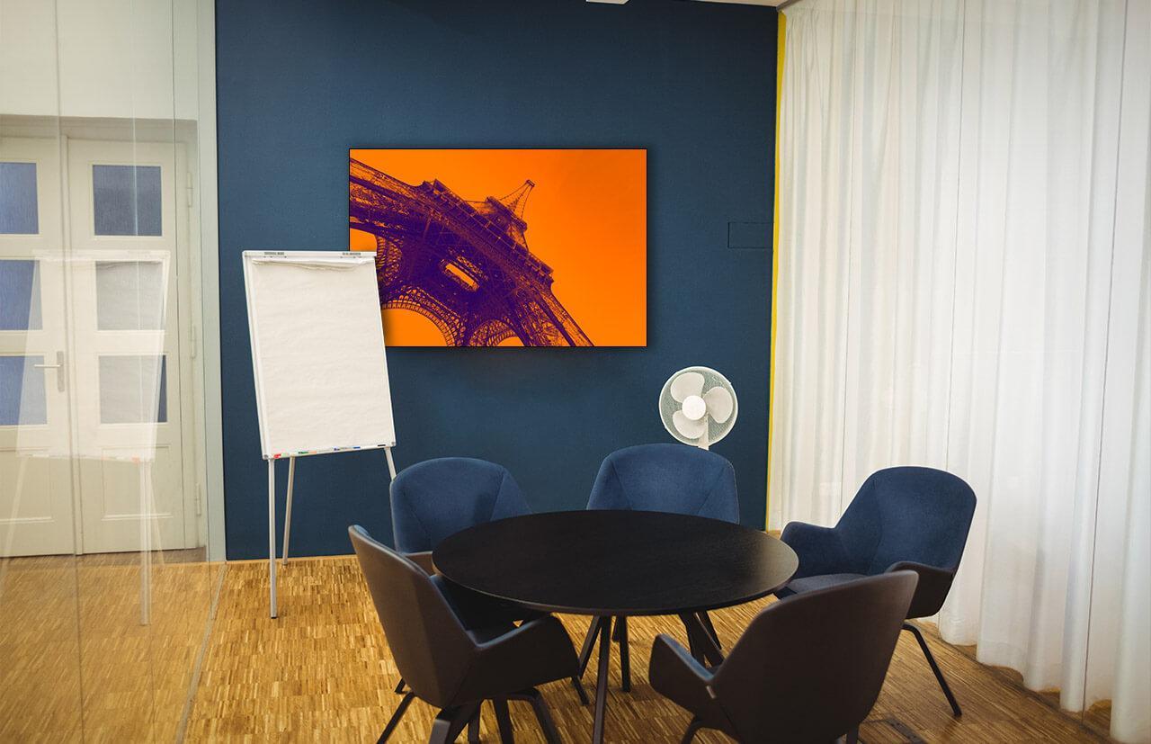 décoration de bureaux