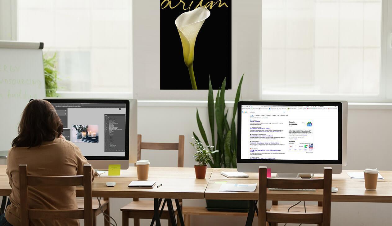 décoration open space