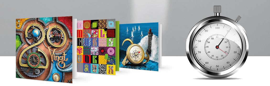 Bonne et Heureuse année 2020 by les Editions du Curieux