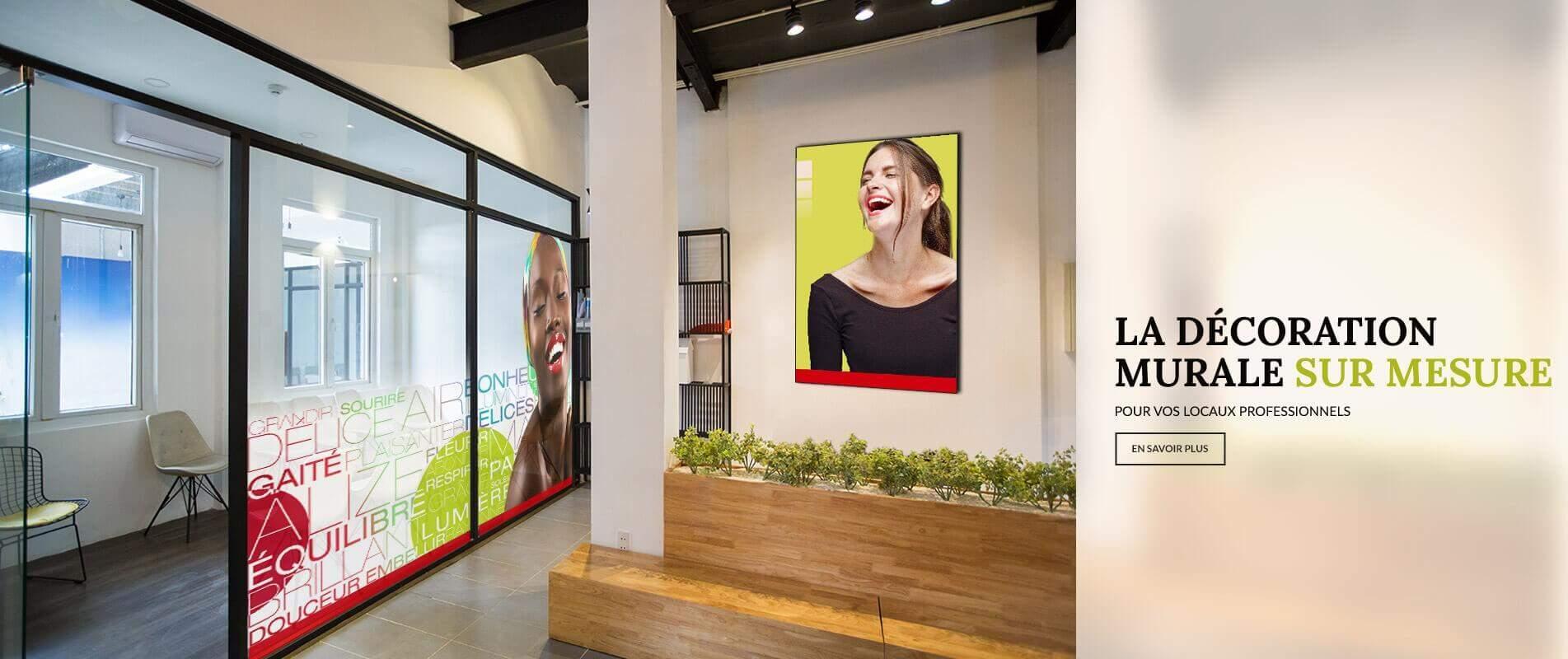 cadres sourires et modernes pour cabinets dentaires et orthodontie
